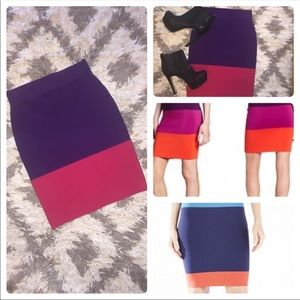 Get da look 👀 BCBG MAXAZRIA Bandage Bodycon Skirt